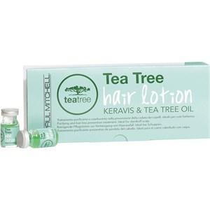 Paul Mitchell - Tea Tree Special - Keravis & Tea Tree Oil Hair Lotion