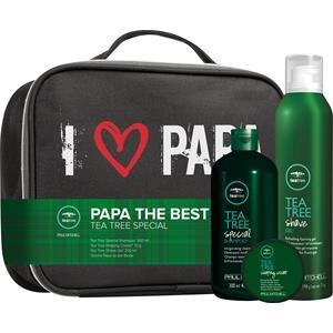 Paul Mitchell - Tea Tree Special - Papa The Best Set