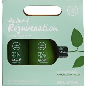 Paul Mitchell - Tea Tree Special - The Art of Rejuvenation - Tea Tree Special Gift Set