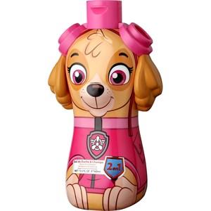 Paw Patrol - Kinderdrogerie - Shower Gel & Shampoo