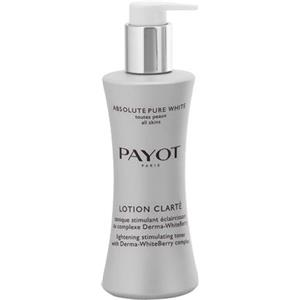 Image of Payot Pflege Absolute Pure White Lotion Clarté 200 ml