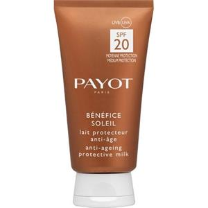 Payot - Bénéfice Soleil - Lait Protection Anti-Age