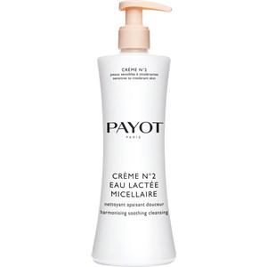 Payot - Crème No.2 - Eau Lactée Micellaire