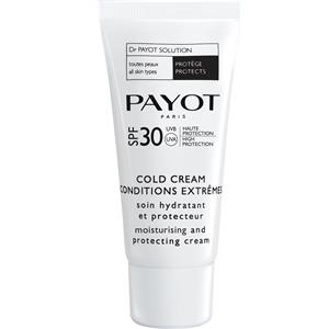 Payot - Dr. Payot Solution - Cold Cream Conditions Extrêmes SPF 30