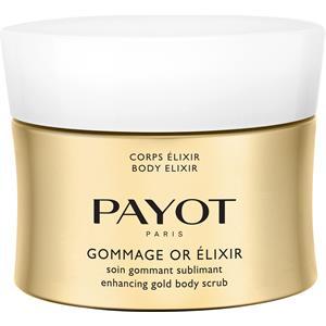 Payot - Élixir - Gommage or Élixir