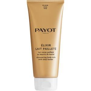 Payot - Élixir - Lait Pailleté