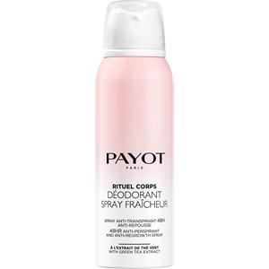 Payot - Le Corps - Deodorant Spray