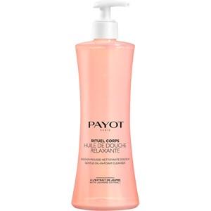 Payot - Le Corps - Huile de Douche Relaxante