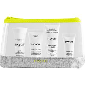 Payot - Le Corps - Kit Voyage Top To Toe