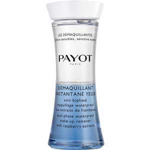 Payot - Les Démaquillantes - Démaquillant Instantané Yeux