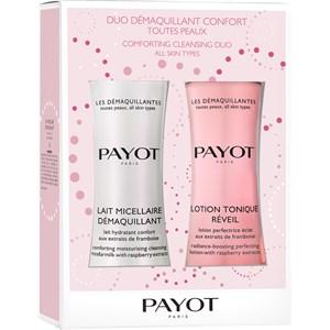 Payot - Les Démaquillantes - Duo Démaquillant Confort