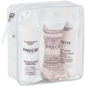 Payot - Les Démaquillantes - Face Discovery Kit Geschenkset