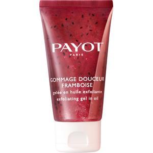 Payot - Les Démaquillantes - Gommage Douceur Framboise