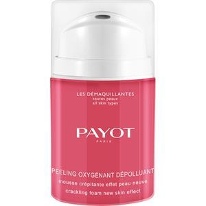 Payot - Les Démaquillantes - Masque Peeling Oxygénant Dépollutant
