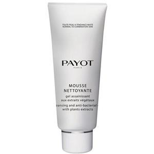 Payot - Les Démaquillantes - Mousse Nettoyante