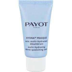 Payot - Les Hydro-Nutritives - Hydra 24H Masque
