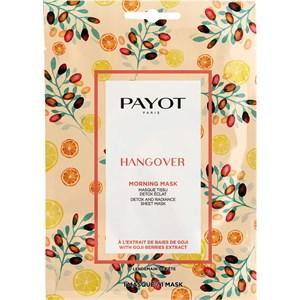 Payot - Morning Masks - Hangover Sheet Mask