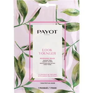 Payot - Morning Masks - Look Younger Sheet Mask