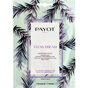 Payot - Morning Masks - Teens Dream Sheet Mask