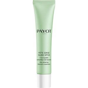 Payot - Pâte Grise - L'incroyable Camoufleur de Boutons Nude SPF30