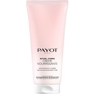 Payot - Rituel Corps - Creme Nourrissante