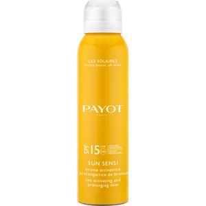 Payot - Sun Sensi - Brume Activatrice Prolongatrice de Bronzage