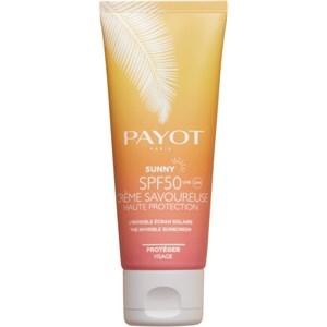 Payot - Sunny - Crème Savoureuse SPF 50