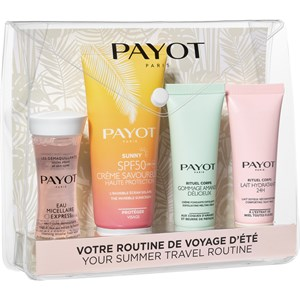 Payot - Sunny - Gift Set