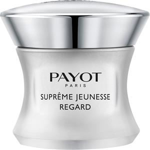 Payot - Suprême Jeunesse - Regard
