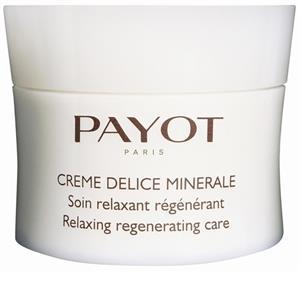 Payot - Vitalité Minérale - Crème Delice Minerale