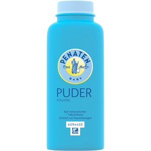 Penaten - Baby care - Powder