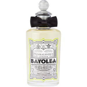 Penhaligon's - Bayolea - Beard and Shave Oil