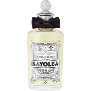 Penhaligon's - Bayolea - Beard and Shave Oil