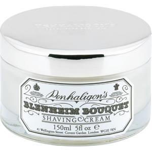 Penhaligon's - Blenheim Bouquet - Shaving Cream Jar