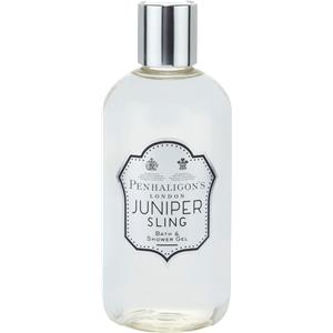 Penhaligon's - Juniper Sling - Bath & Shower Gel