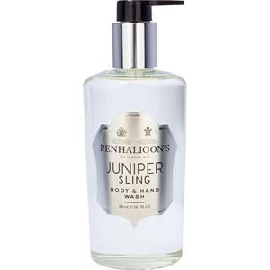 Penhaligon's - Juniper Sling - Body & Hand Wash