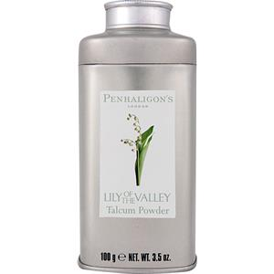 Penhaligon's - Lily of the Valley - Talcum Powder
