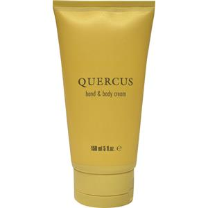 Penhaligon's - Quercus - Hand & Body Cream