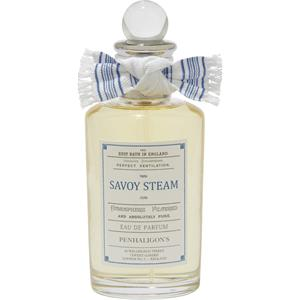 Penhaligon's Unisexdüfte Savoy Steam Eau de Parfum Spray 100 ml 826189