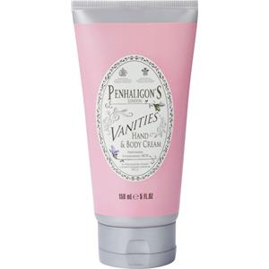 Penhaligon's - The Vanities Collection - Hand & Body Cream