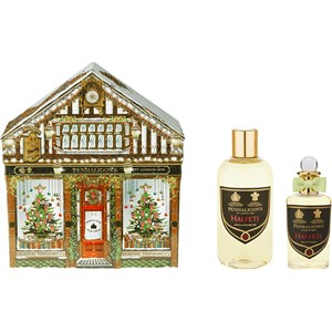 Penhaligon's - Trade Routes - Halfeti Set