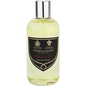 Penhaligon's - Trade Routes - Halfeti Shower Gel