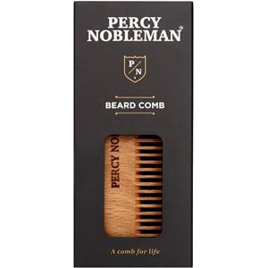 Percy Nobleman - Bartpflege Tools - Handmade Beard Comb