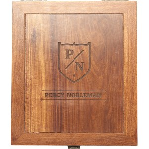 Percy Nobleman - Accessoires - Beard Grooming Box