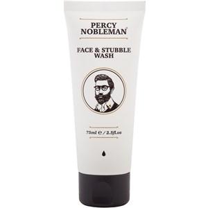 Percy Nobleman - Facial care - Face & Stubble Wash