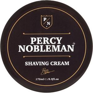 Percy Nobleman - Gesichtspflege - Shaving Cream