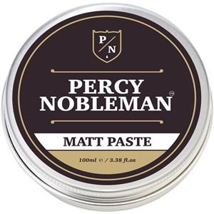 Percy Nobleman - Hair care - Matt Paste