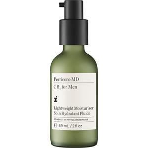 Perricone MD - Herrenpflege - CBx for Men Lightweight Moisturizer