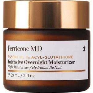 Perricone MD - Essential FX Acyl-Glutathione - Intensive Overnight Moisturiser
