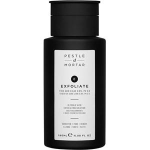 Pestle & Mortar - Anti-Ageing - Exfoliate Glycolic Acid Toner